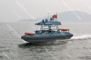 3A1160(黑 豹)边防浅吃水无人巡逻