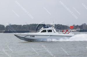 3A1168 (飞  豹II)沿海超高速摩托艇