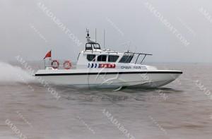 3A1174b(太 湖)浅水高速救助艇