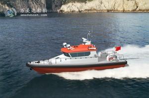 3A1200(舟 山)沿海自扶正工作艇