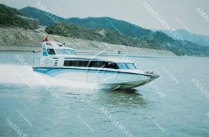 3A1242b(射水鱼)沿海高速交通艇