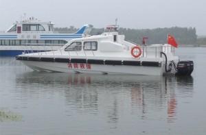 3A1245b(风神II)沿海高速摩托艇
