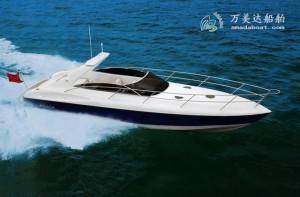 3A1292(凤 凰)单体高速休闲艇