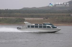 3A1305(金 熊)浅水消波高速交通艇