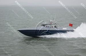 3A1360f(亮 剑)沿海超高速摩托艇