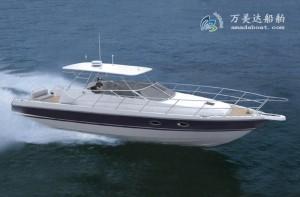 3A1454b(蓝 钻)高速豪华游艇