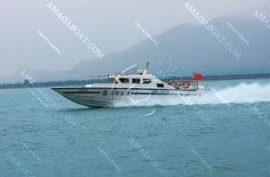 3A1457e(棠 溪)边防超高速巡逻艇