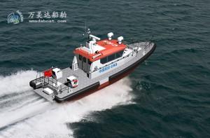 3A1595(天 骄)救助打捞工作艇
