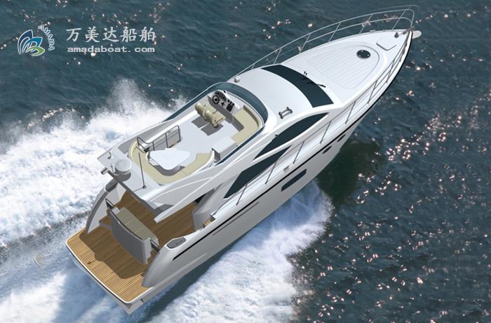 3A1731(天 鹅)沿海豪华游艇