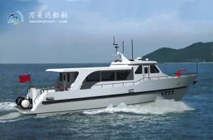 3A1777(神 木)沿海消防交通艇