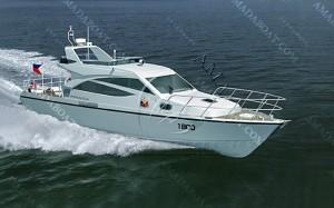 3A1800(苍 鹭)沿海交通补给艇