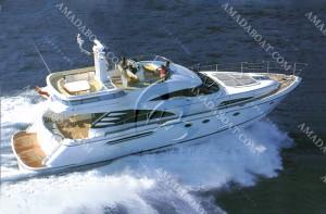 3A1830(洛 神)沿海豪华游艇