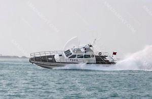3A1863e(旋风)沿海高速缉私艇