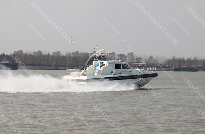 3A1918(信天翁II)沿海高速巡逻艇