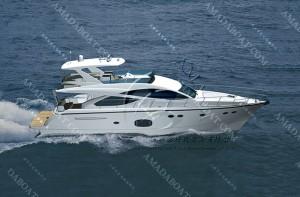 3A1976(白天鹅)沿海豪华游艇