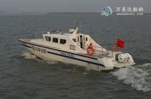 3A2002(天 行)沿海高速巡逻艇