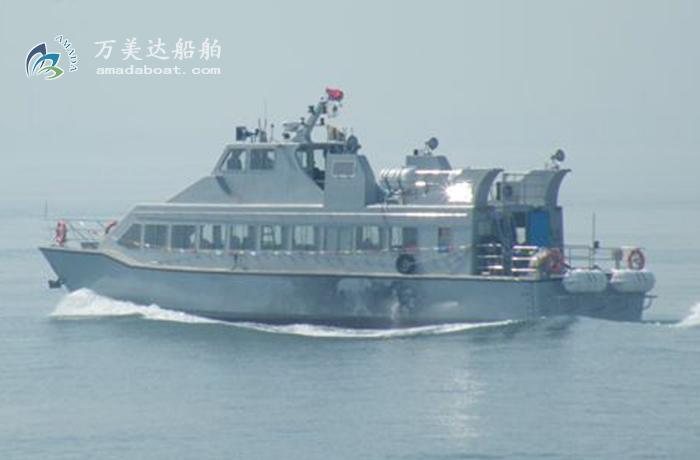 3A2436(军 鸽)沿海交通艇