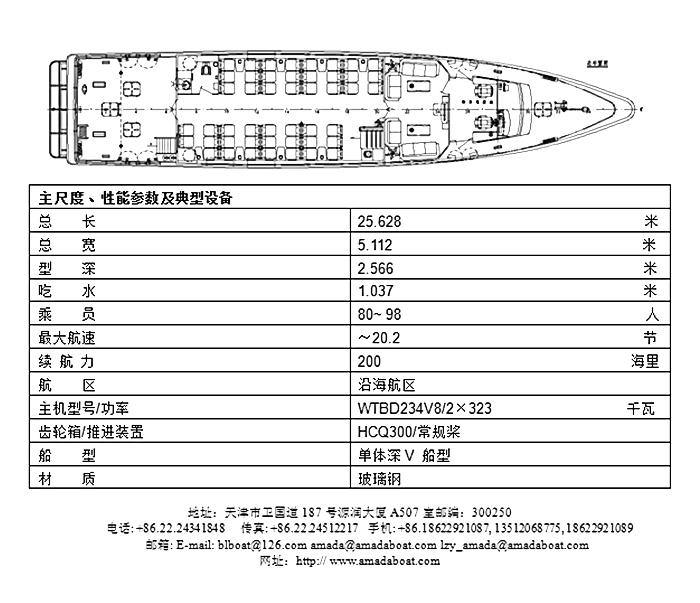 2488(月神)沿海交通艇