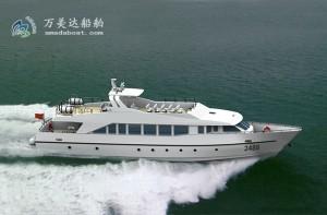 3A2488(月 神)沿海交通艇