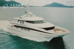 3A2591(大东海) 沿海休闲观光艇