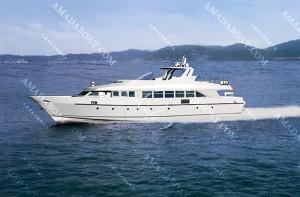 3A3168(秦皇岛)沿海高速客船