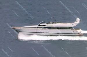 3A3170(仙 岛II)沿海高速客船
