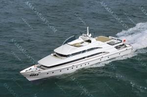 3A4983e(海 魂)近海观光客船