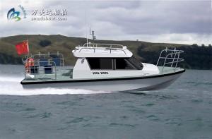 3A798(金 鑫)小型钓鱼艇