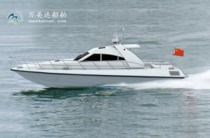 3A917c(钻 石)单体高速休闲艇