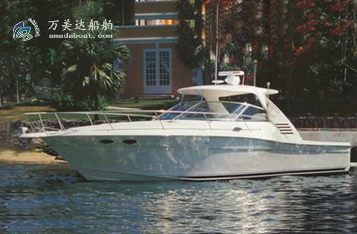 3A960(公 主)单体豪华游钓艇